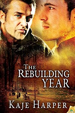 The Rebuilding Year 9781609288990
