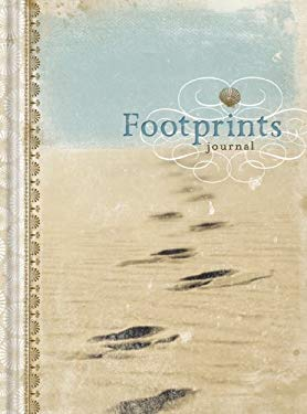 Footprints Journal 9781609362348