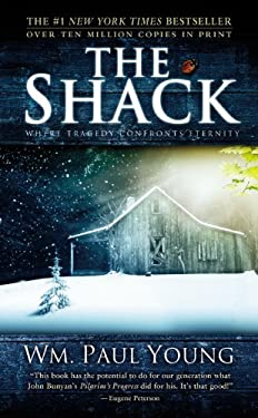 The Shack: When Tragedy Confronts Eternity 9781609414115