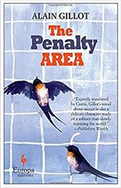 The Penalty Area 23371385