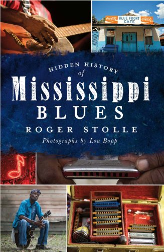 Hidden History of the Mississippi Blues 9781609492199