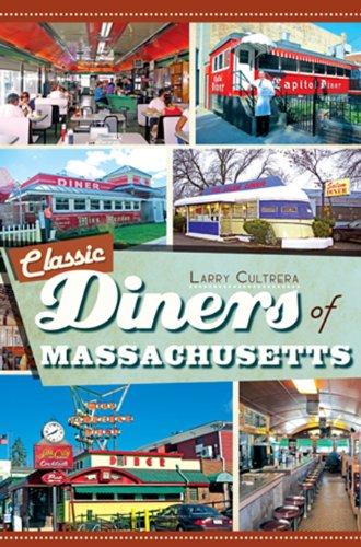 Classic Diners of Massachusetts