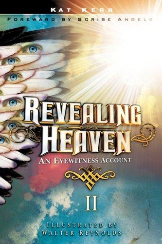 Revealing Heaven II 9781609578633