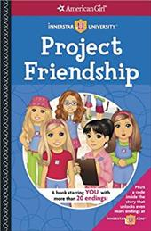 Project Friendship (Innerstar University)
