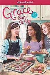 Grace Stirs it Up (American Girl Today) 22375492