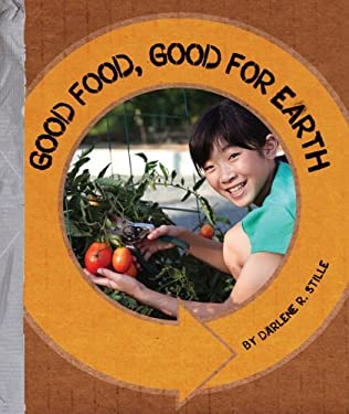 Good Food, Good for Earth