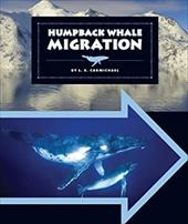 Humpback Whale Migration 16597476