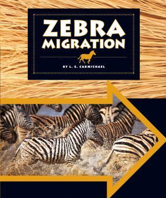 Zebra Migration 9781609736279