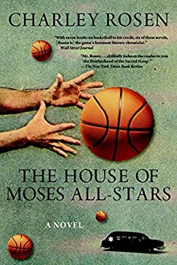 The House of Moses All-Stars 9781609803711