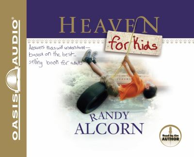 Heaven for Kids 9781609811778