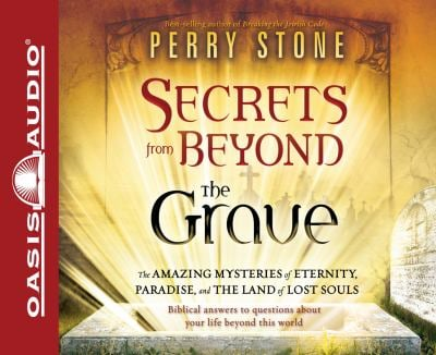 Secrets from Beyond the Grave 9781609811969