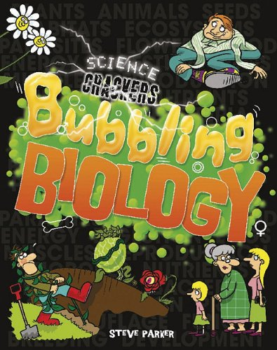 Bubbling Biology 9781609920395