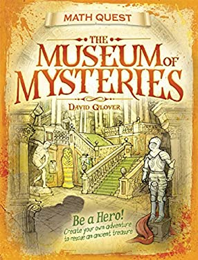 The Museum of Mysteries 9781609920869