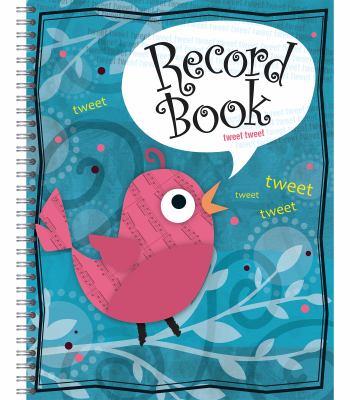 Record Book 9781609964047
