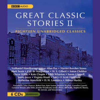 Great Classic Stories II