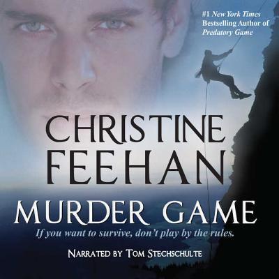 Murder Game: A Ghostwalkers Fantasy Novel