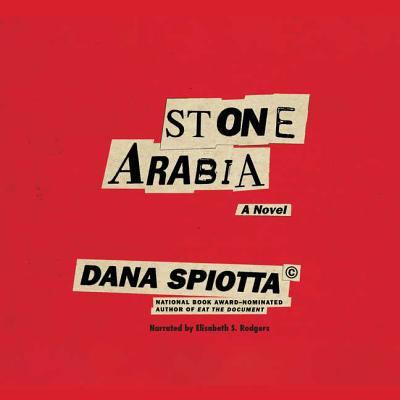 Stone Arabia 9781609983291