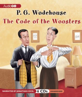 The Code of the Woosters 9781609984700