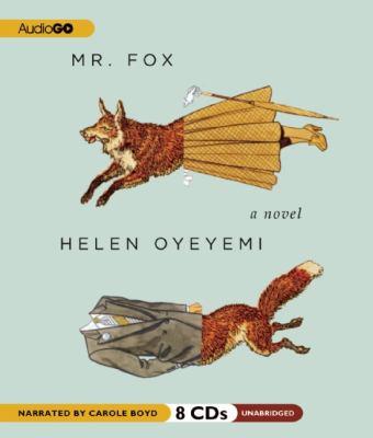 Mr. Fox 9781609986032