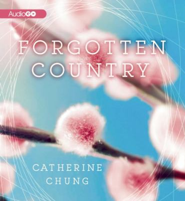 Forgotten Country 9781609988173