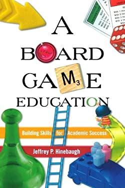 A Board Game Education 9781607092605