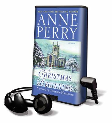 A Christmas Beginning 9781605145648