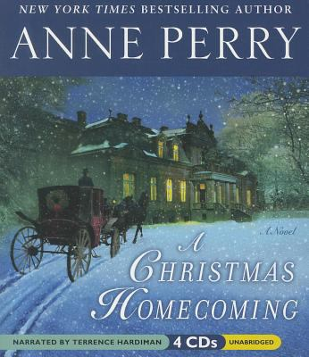 A Christmas Homecoming 9781609985066