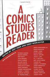 A Comics Studies Reader 7400425