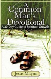 A Common Man's Devotional 7383223