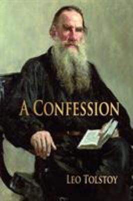 A Confession 9781603862363