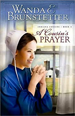 A Cousin's Prayer 9781602856004