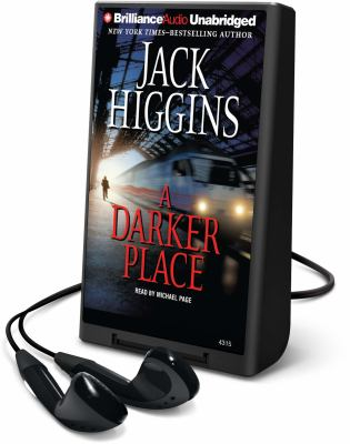 A Darker Place [With Earbuds] 9781608477937