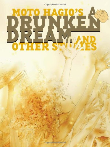 A Drunken Dream and Other Stories 9781606993774