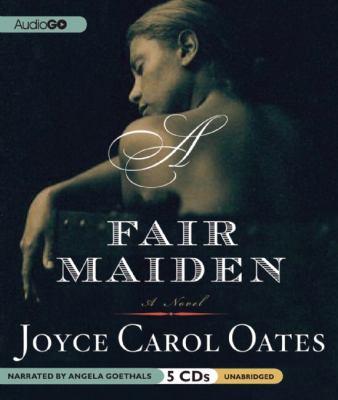 A Fair Maiden 9781609981662