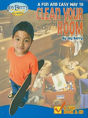 A Fun And Easy Way To Clean Your Room With Cd Audio By