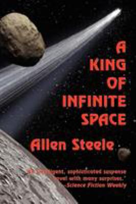A King of Infinite Space 9781604599190