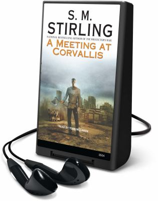 A Meeting at Corvalis [With Earbuds] 9781607757948