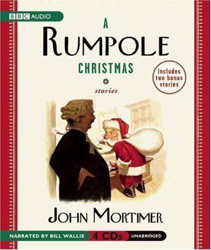 A Rumpole Christmas 9781602837997