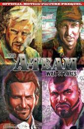The A-Team: War Stories 7363329