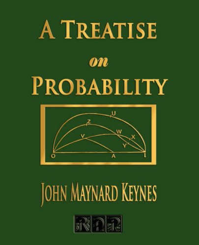 A Treatise on Probability 9781603861182