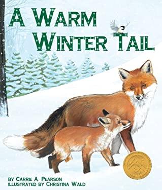 A Warm Winter Tail 9781607185291