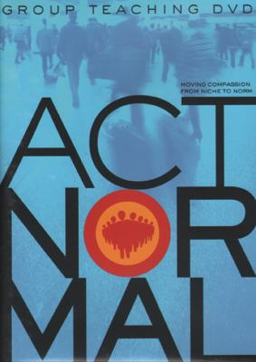 ACT Normal Small Group DVD 9781607310051
