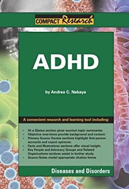 ADHD 9781601520623