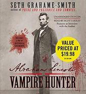 Abraham Lincoln, Vampire Hunter 7429542