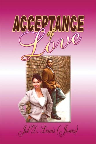 Acceptance of Love 9781606103821