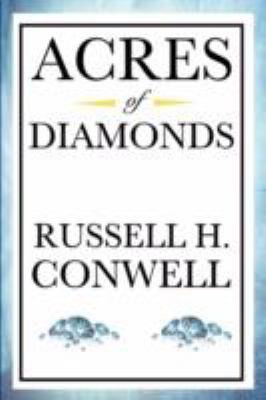 Acres of Diamonds 9781604592900