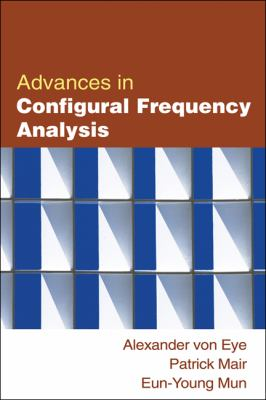 Advances in Configural Frequency Analysis 9781606237199