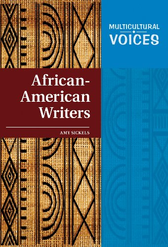 African-American Writers 9781604133110