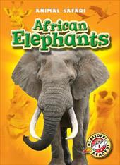 African Elephants 15122810