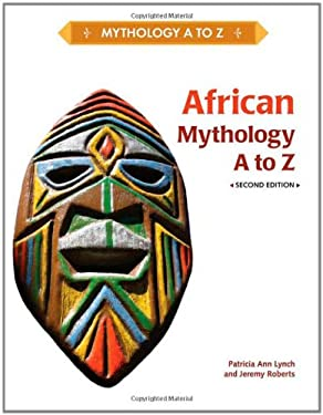 African Mythology A to Z 9781604134155